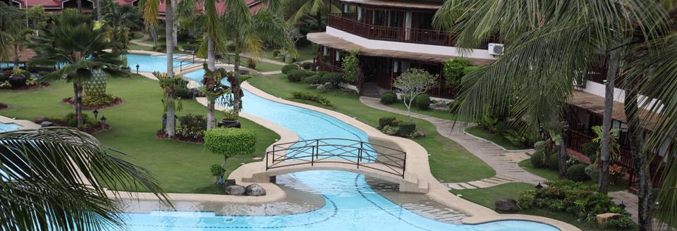 Ormoc Villa Hotel Wedding Package